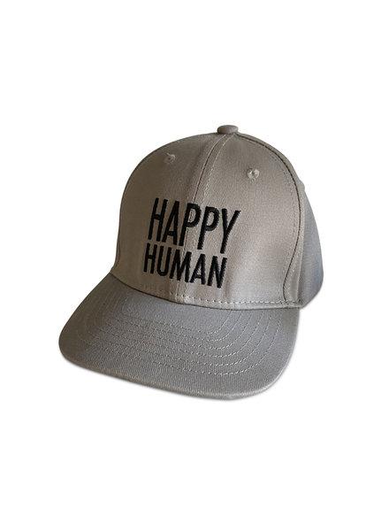 Cos I said so Pet | Happy Human Grijs