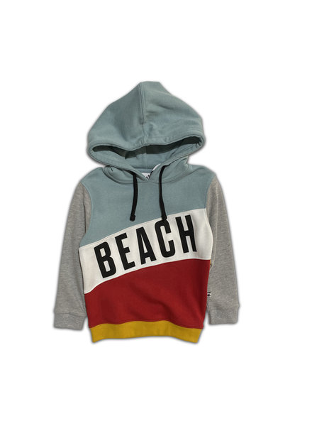 Cos I said so Hoodie Beach Freak | Tourmaline