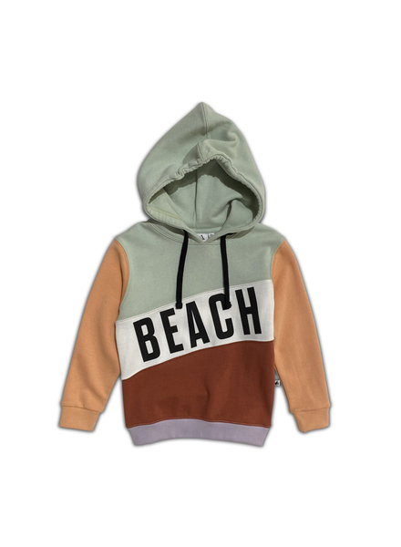 Cos I said so Hoodie Beach Freak | Surf
