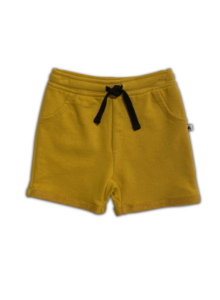 Cos I said so Jogger Short | Golden