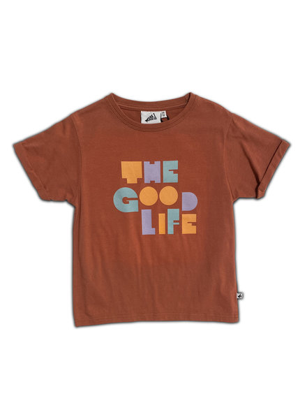 Cos I said so T-shirt | The Good Life
