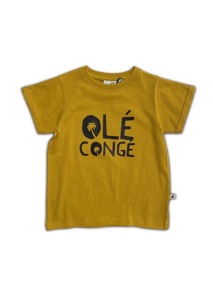 Cos I said so T-shirt | Ole Conge