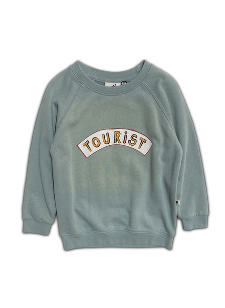 Cos I said so Sweater | Tourist
