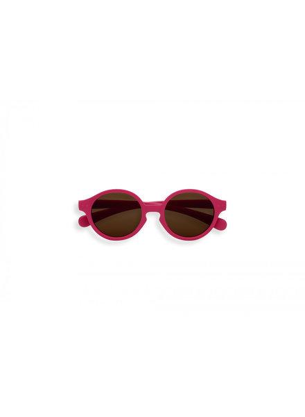 izipizi #Sun Baby (0-12m)   Candy pink