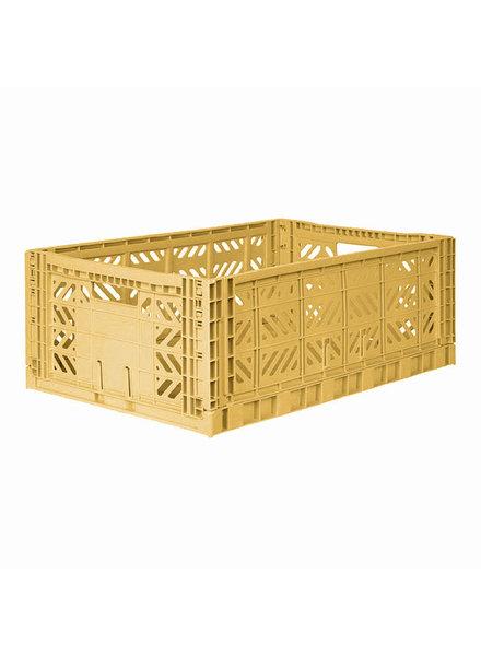 Ay-kasa Krat maxi - Gold