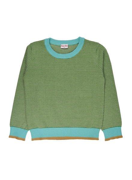 ba*ba babywear Knitwear Sweater | Artichoke
