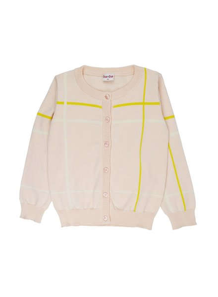 ba*ba babywear Knitwear Cardigan | Square