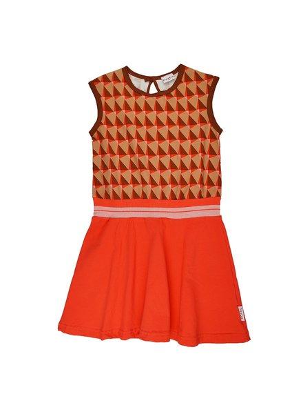 ba*ba babywear Smock kleedje | Mango