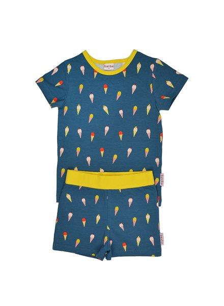 ba*ba babywear Pyjama short | Icecream 92