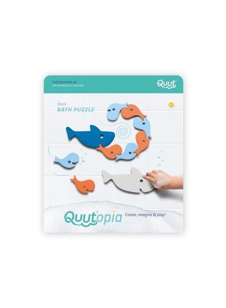 Quutopia Badpuzzel | Shark
