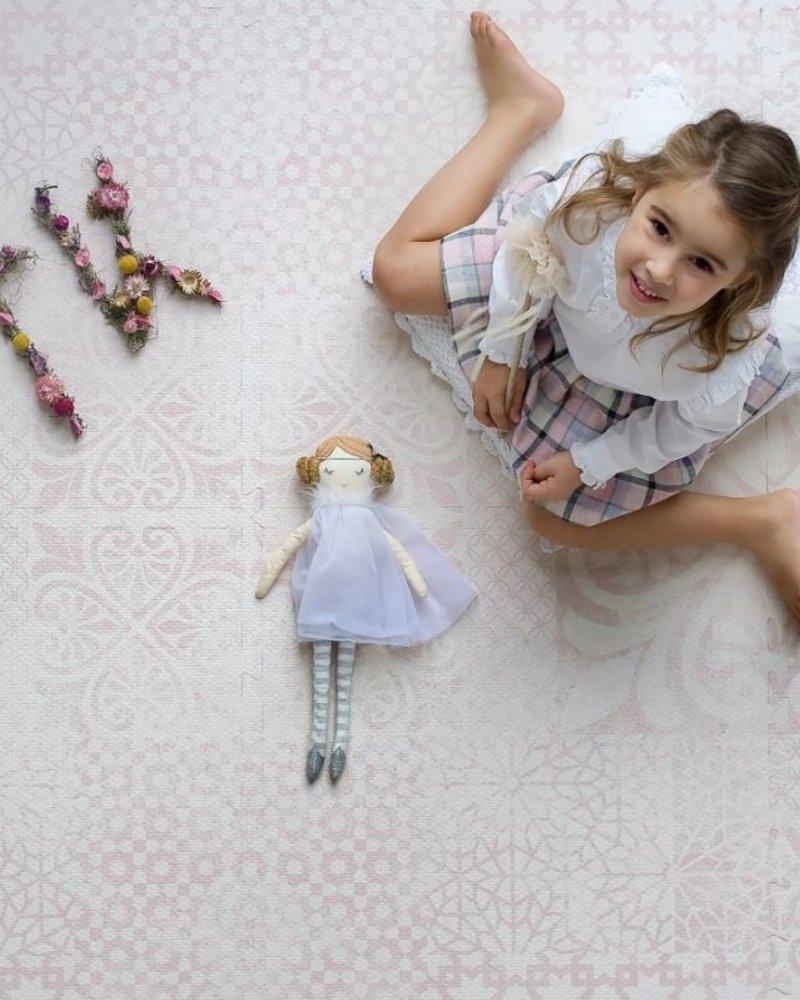 Toddlekind Speelmat | Persian Blossom