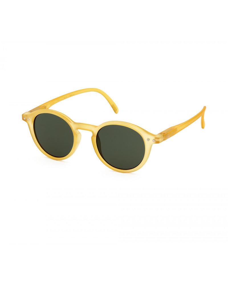 izipizi #D Sun Junior   Yellow honey