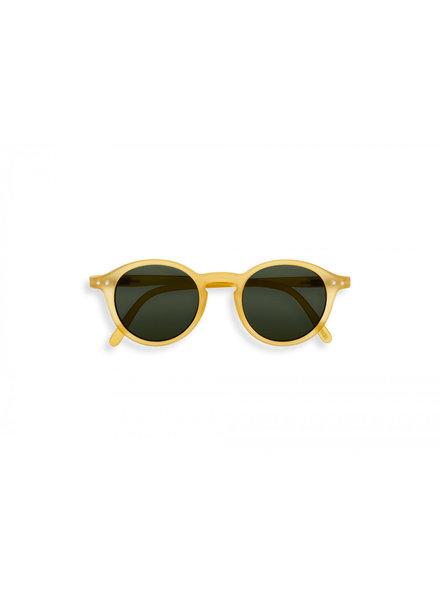 izipizi #D Sun Junior | Yellow honey