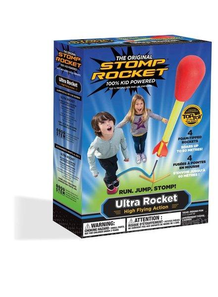 Stomp Rocket Stomp Rocket Ultra