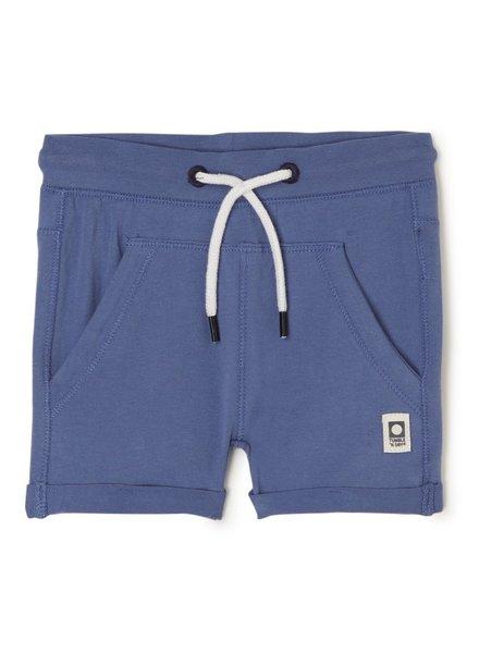 Tumble 'n Dry Shortje Tajo | Bijou blue