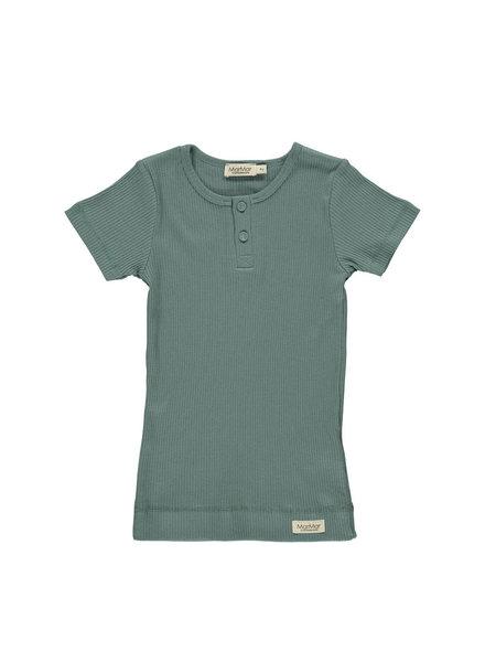 MarMar T-shirt met korte mouw Modal | Cold Water