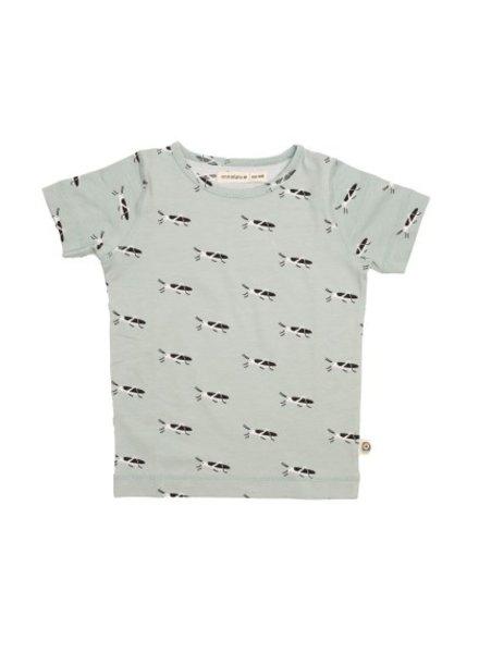 onnolulu T-shirt Adam | Grasshopper