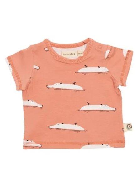 onnolulu T-shirt Emi | Hippo