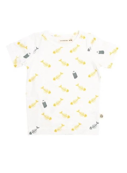 onnolulu T-shirt Emi | Fish