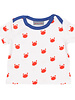 Froy & dind T-shirt Theo | Crabfish