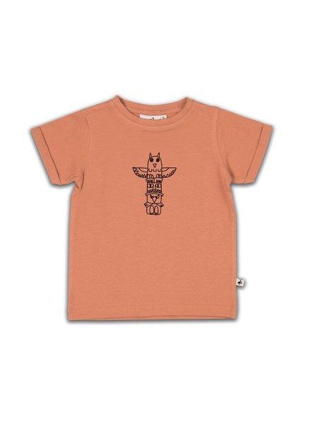 Cos I said so T-shirt Totem