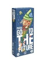 Londji Go to the Future | Puzzel - 100st.