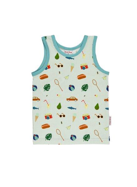 ba*ba babywear Marcelleke | Picnic