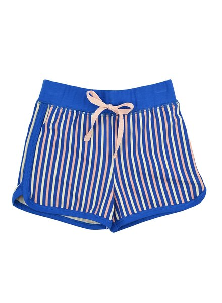 ba*ba babywear Short | Stripes