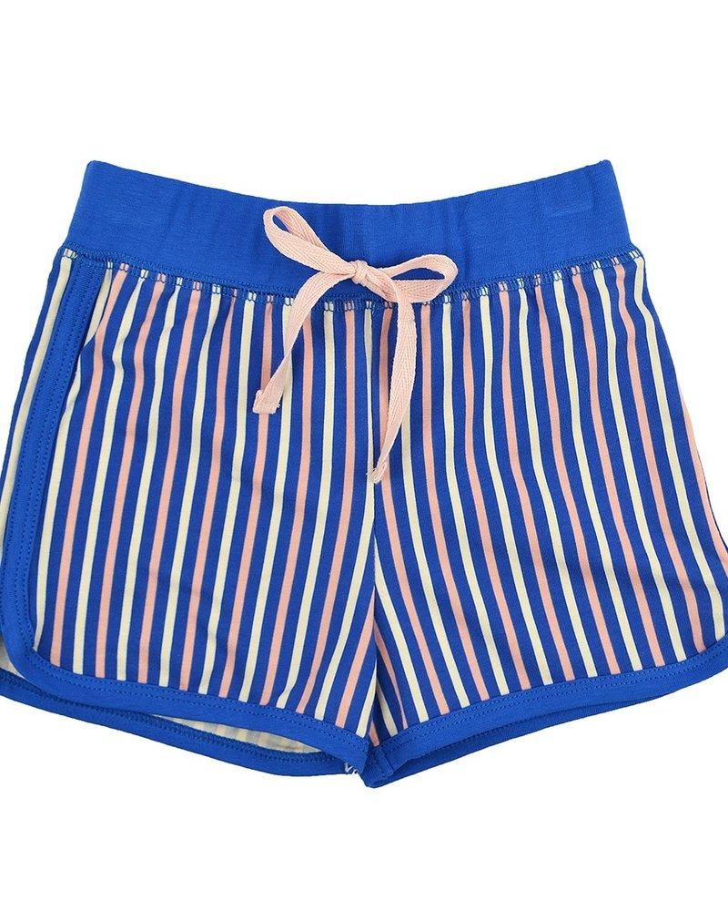 ba*ba babywear Short   Stripes