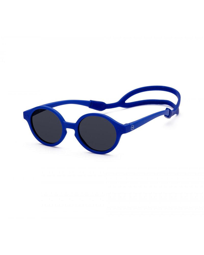 izipizi #Sun Baby (0-12m)   Marine blue