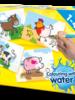 Ses Creative Kleuren met water - Boerderij dieren