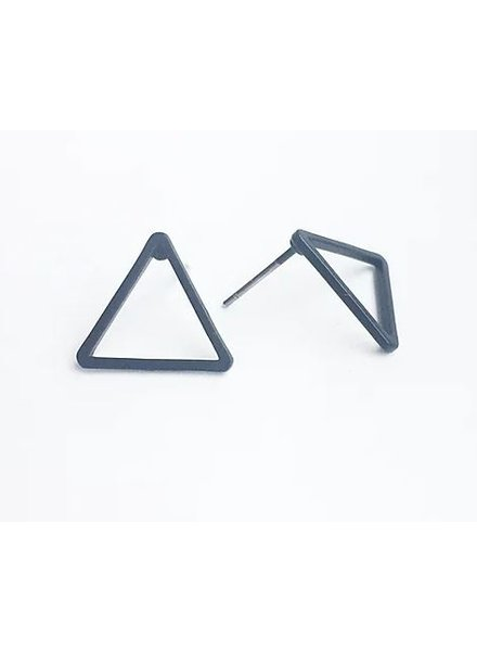 Studio Peloeze Black triangle
