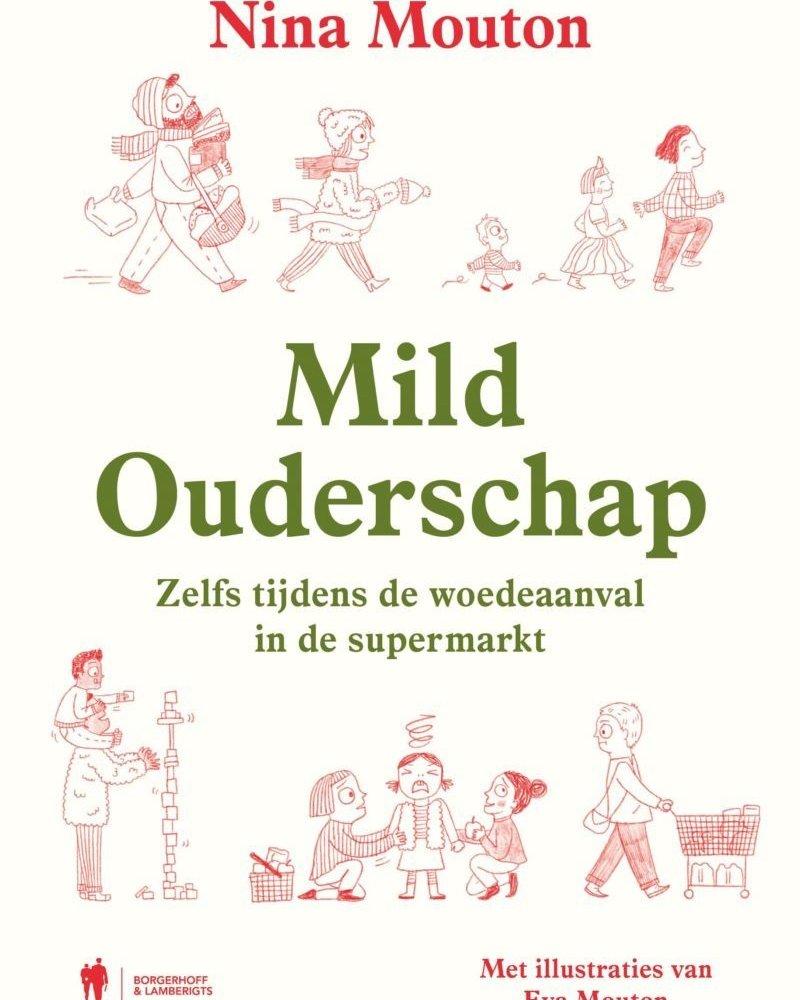 Borgerhoff&Lamberigts Mild ouderschap