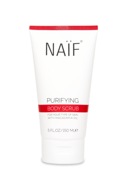 Naïf Body Scrub