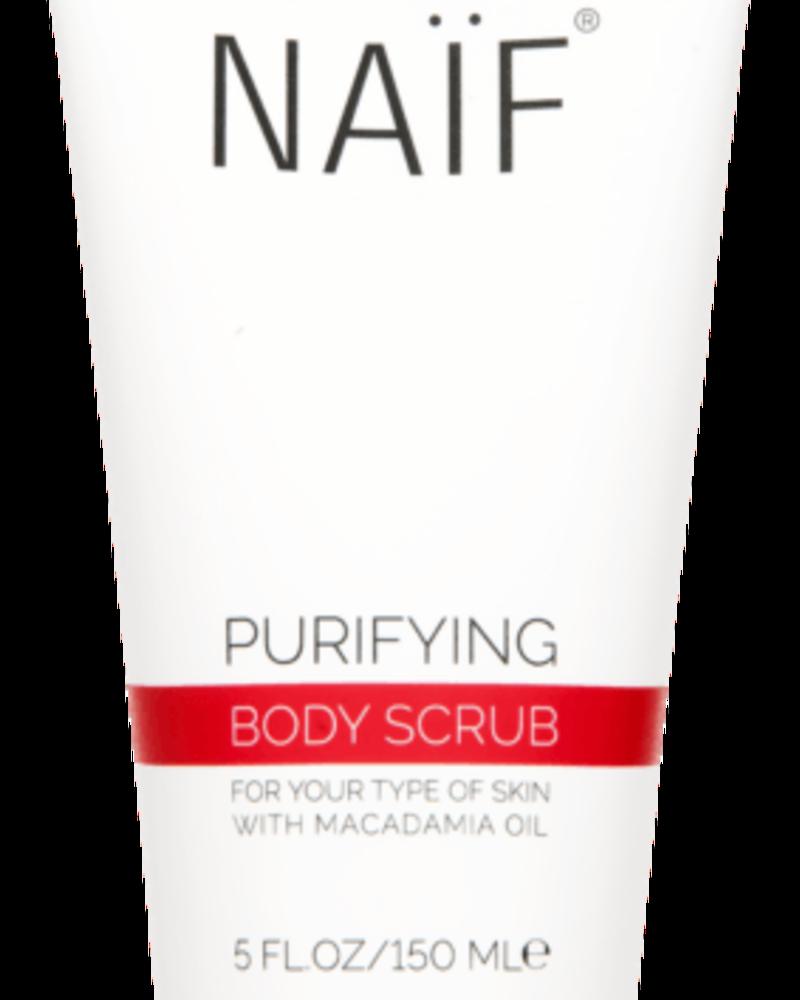 Naïf Body Scrub