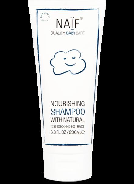 Naïf Milde babyshampoo