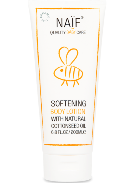 Naïf Bodylotion baby