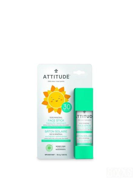 Attitude Little Ones | Gezichts- en lipstick (zon)