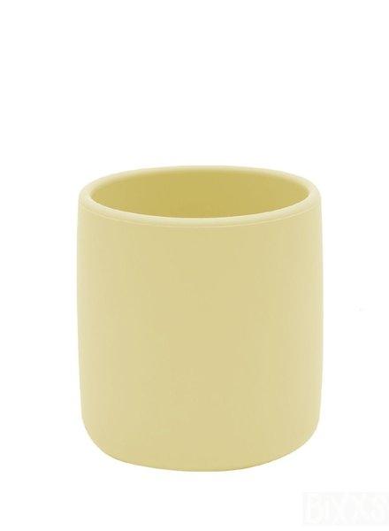 MiniKOiOi Mini Cup | Geel