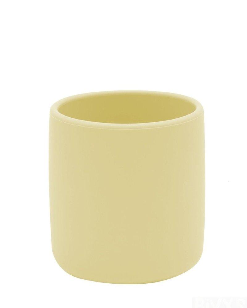 MiniKOiOi Mini Cup | Geel - PROMO