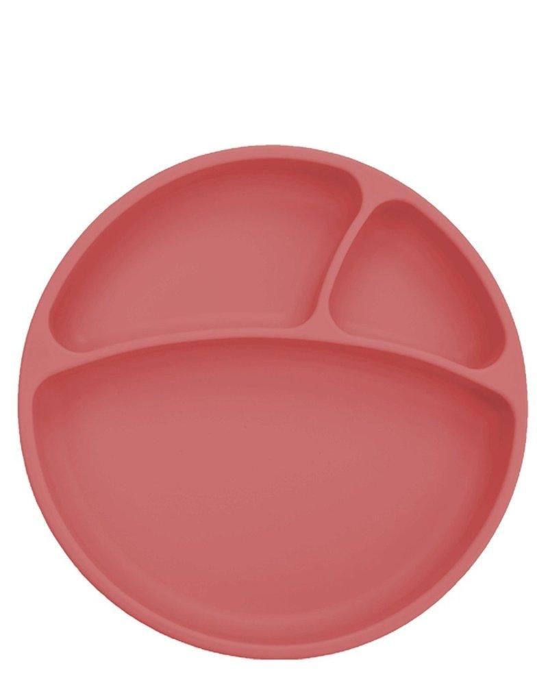MiniKOiOi Vakjesbord met zuignap - Roze