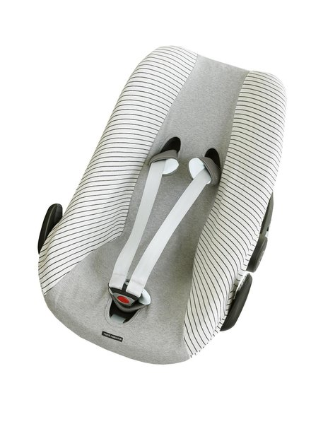 Mundo Melocotón Hoes Autostoel Interlock (Maxi Cosi Pebble / Pebble Plus)