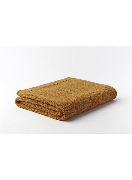 Mundo Melocotón Deken Organic Knitwear 75x95