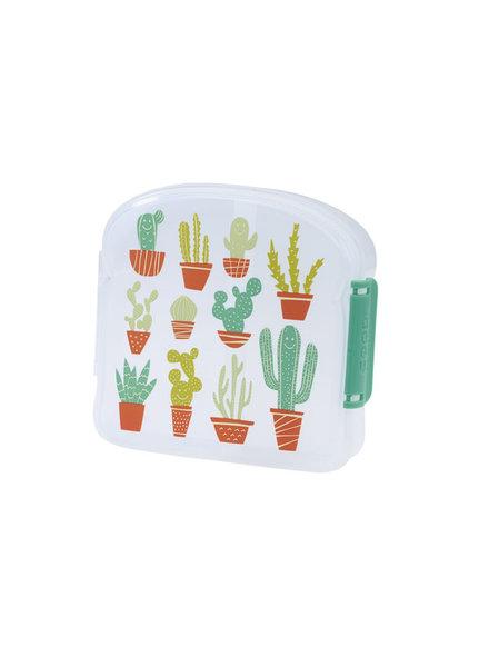 Sugarbooger Kleine brooddoos | Happy cactus