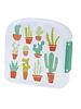 Sugarbooger Kleine brooddoos   Happy cactus