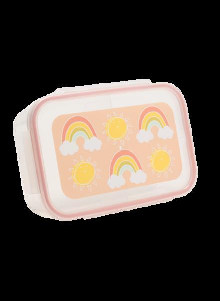 Sugarbooger Bento brooddoos | Rainbows and sunshine