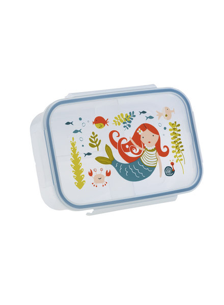 Sugarbooger Bento brooddoos | Isla the mermaid