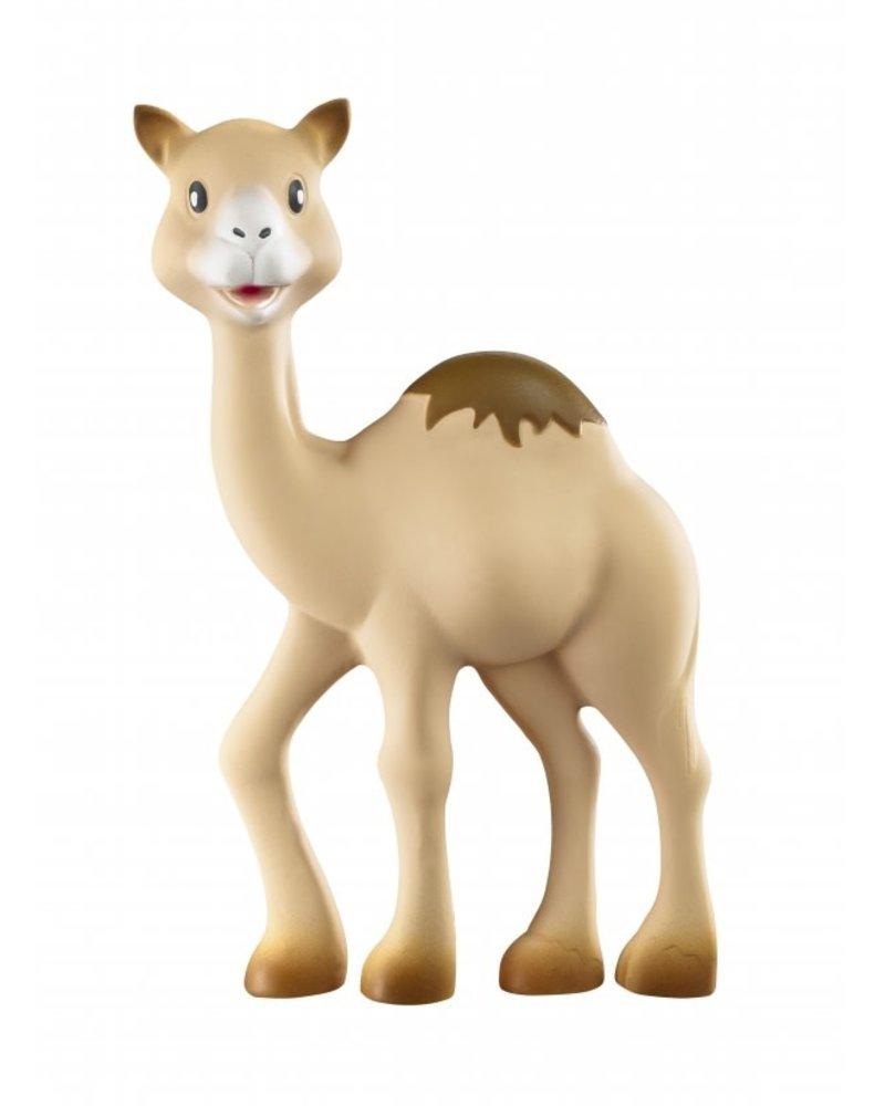 Sophie la girafe Al'Thir de metgezel