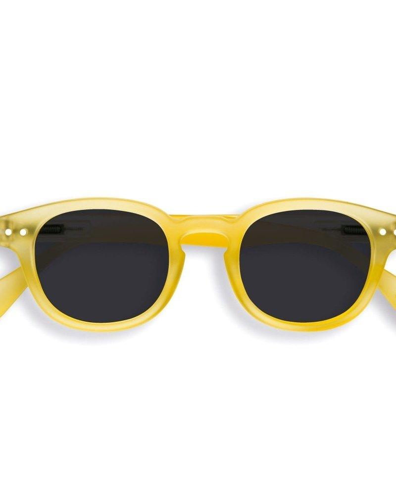 izipizi #C Sun Junior | Yellow honey