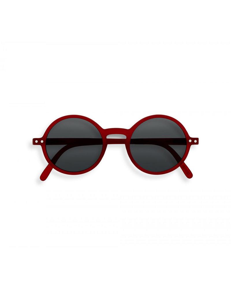 izipizi #G Sun Junior | Red Crystal